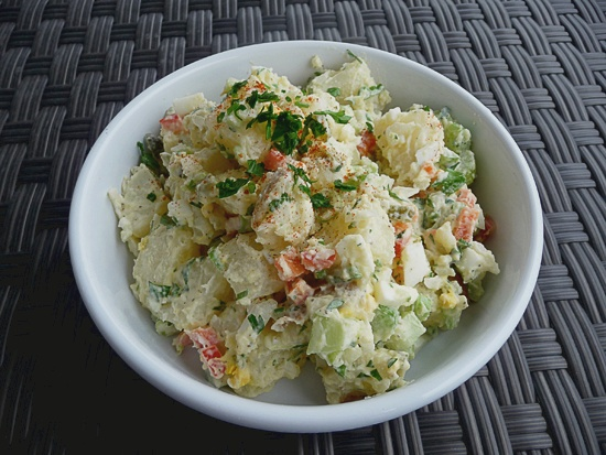 KFC Potato Salad Recipe?