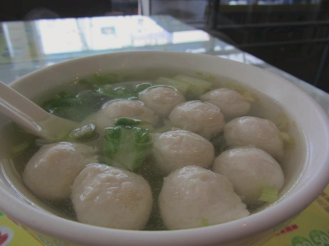 How to make Fish Ball Soup