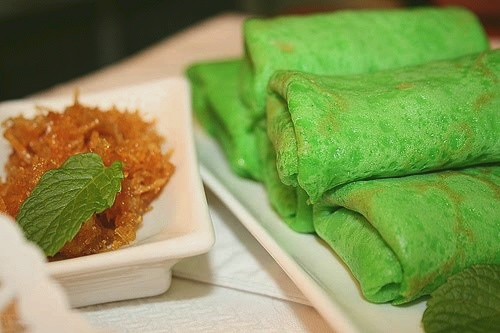How to make Kueh Dadar (Recipe)
