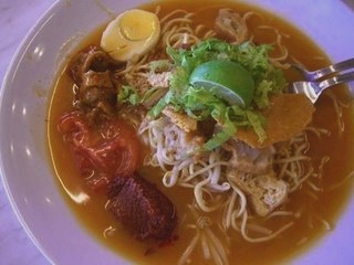 How to cook Mee Jawa