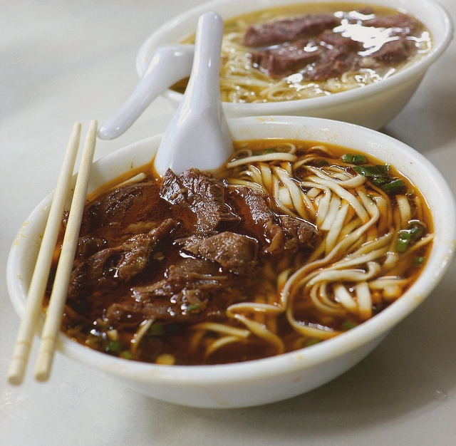 How to make Vietnamese Beef Noodle Soup