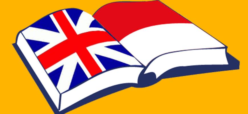 Indonesian to English Food Glossary