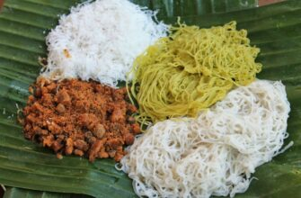 Putu Mayam Simplified