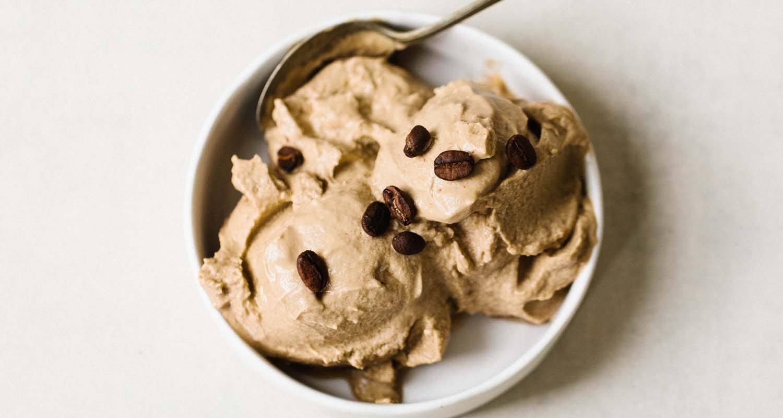 Easy Cofee Ice Cream