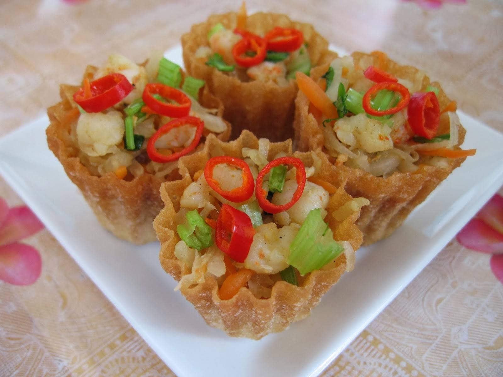 Nyonya Kuih Pie Tee