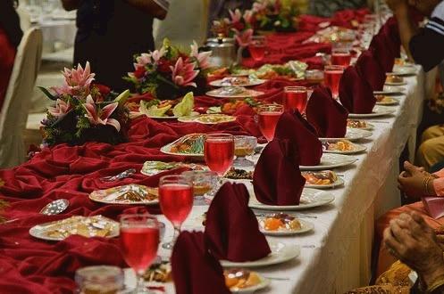 Singapore Malay Wedding Menu Amp Recipes Singapore Food