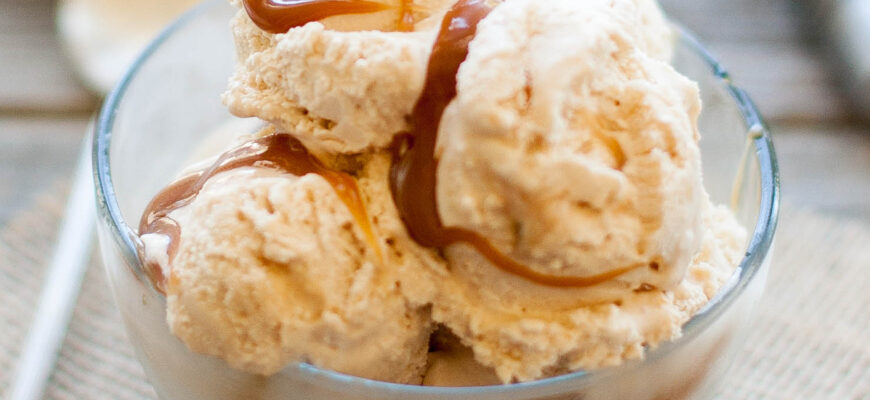 Maple-walnut ice cream recipe