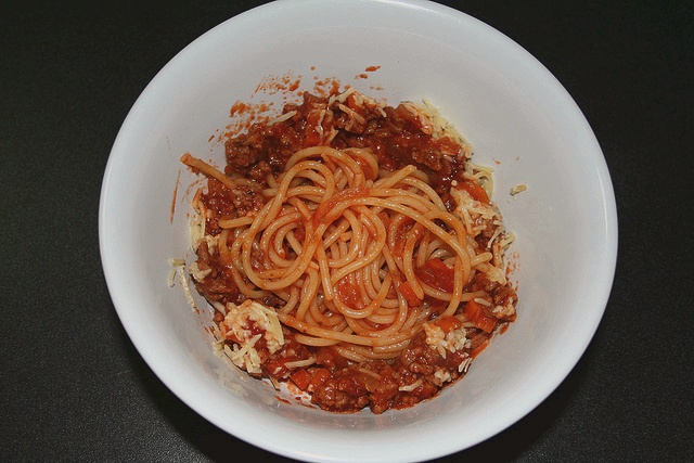 How to make Spaghetti Bolognese Meat Sauce