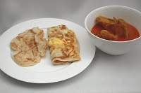 Roti Prata Dough Recipe